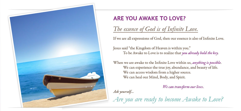 Our Services Awake To Love