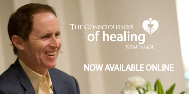 The Consciousness of Healing